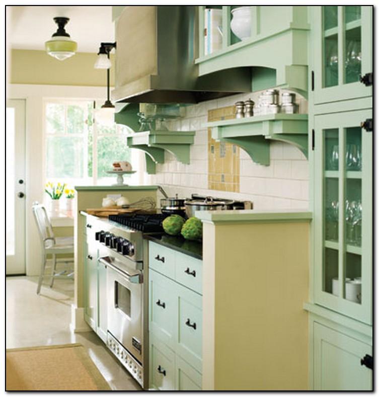 Light Color Kitchen Designs